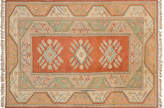 """Ecarpetgallery 6'8""""x9'7"""" Oushak Hand-Knotted Rug - Beige"""