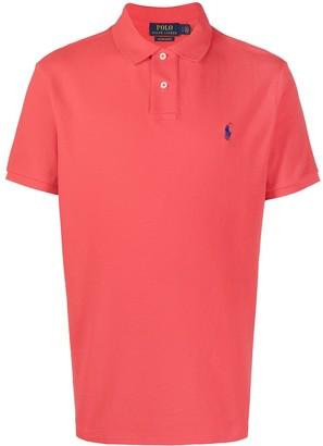 Polo Ralph Lauren Polo Pony short-sleeve polo shirt