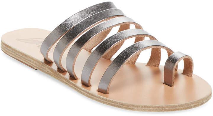 Ancient Greek Sandals Niki Strappy Slip-On Sandal