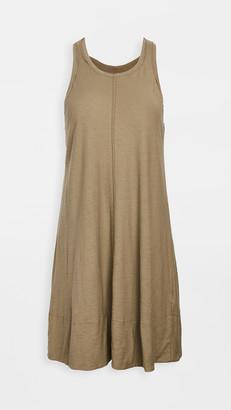 Nation Ltd. Lulu A Line Mini Dress