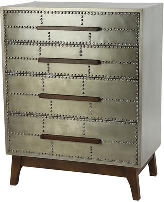 Uma Enterprises 4 Drawer Dresser