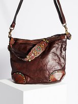 Campomaggi Casablanca Leather Hobo by at Free People