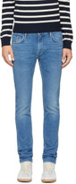 Burberry Indigo Skinny Jeans