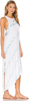 Obey Permanent Vacation Dress
