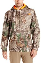 Dickies Men's Performance Realtree Camo Hoodie