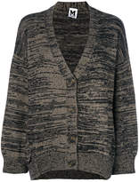 M Missoni v-neck cardigan