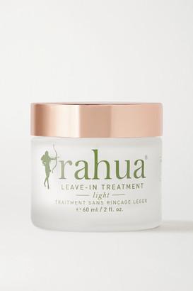Rahua Leave-in Treatment Light, 60ml