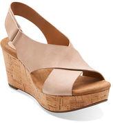 Shae Clarks Artisan Caslynn Sandal