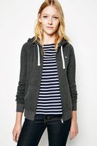 Jack Wills Saltwell Zip Up Hoodie