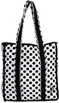 Jessie Steele Polka Dot Classic Tote Bag