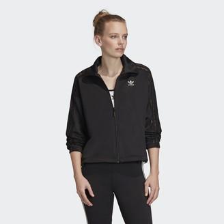 adidas Lace Track Jacket
