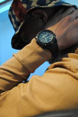 Casio G-Shock 2000A Watch - Black ALL at Urban Outfitters