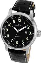 Jacques Lemans Men's Watch 1-1723G