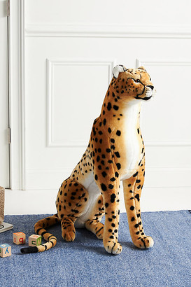 Melissa & Doug Cheetah Giant Stuffed Animal By in Assorted