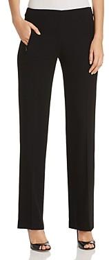 Elie Tahari Odette Straight-Leg Pants