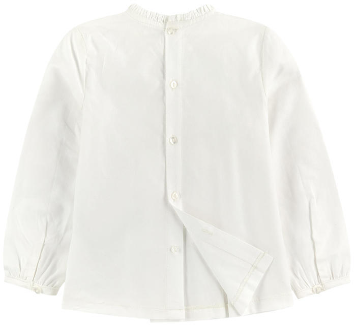 Mayoral Plain blouse