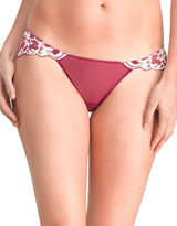 Natori Envious Lace Bikini Bottom
