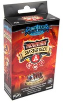 Lightseekers 2017 Lightseekers Mountain Trading Card Starter Deck