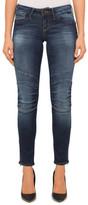 Mavi Jeans Jesy Mid Rise Skinny Ankle Biker