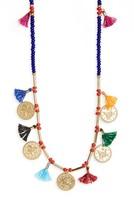 Shashi Women's Hazel Multistrand Necklace