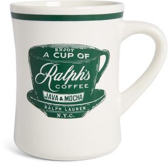 Ralph Lauren Ralph's Coffee Breakfast Cup
