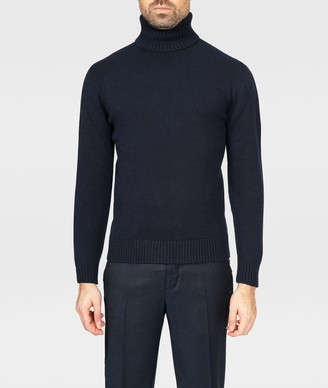 Larusmiani Turtleneck Sweater diablerets
