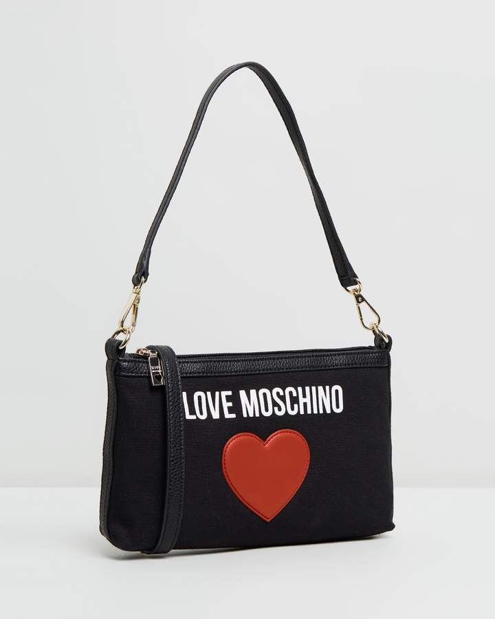 09149e1351 Love Moschino Shoulder Bags for Women - ShopStyle Australia