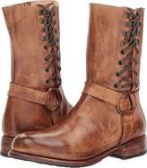 Bed Stu BED|STU Elsworth Women's Leather Boot (6 B(M) US, )