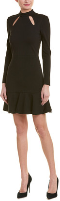 Alice + Olivia Marisela Sheath Dress