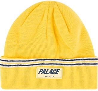 Palace J-Stripe beanie
