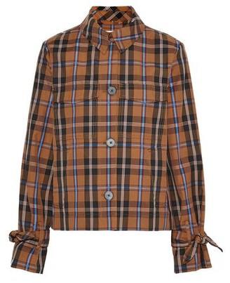 Derek Lam 10 Crosby Jacket
