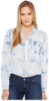 Calvin Klein Jeans Cropped Trucker Jacket Women's Jacket