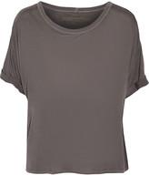 Enza Costa Jersey T-shirt