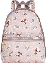 Le Sport Sac Bambi Collection Basic Backpack