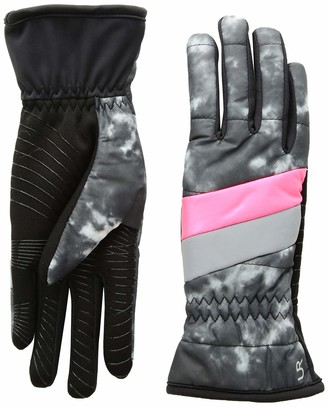 URBAN RESEARCH U|R Women's All Weather Quilted Glove