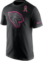 Nike Men's Jacksonville Jaguars BCA Travel Shirt