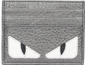 Fendi Bag Bugs Cards Holder