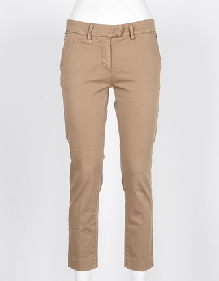 Mason Women's Camel Pants