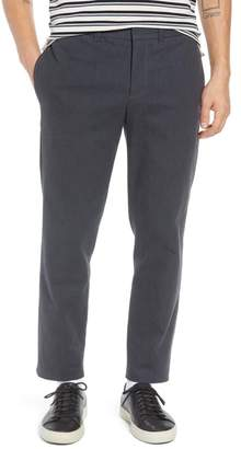Vince Griffith Slim Fit Chinos