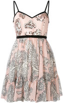 Manoush paisley print dress