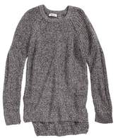 Dex Rib Knit Sweater