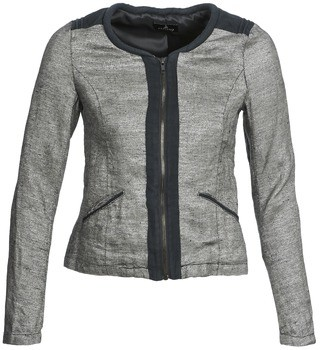 One Step VALSE women's Jacket in Grey