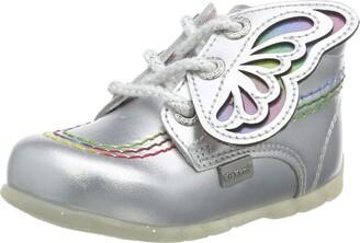 Kickers Baby Kick Faeries Mini Boots