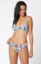 Motel Rocks Esme Bikini Top