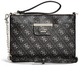 GUESS Belfort Crossbody Clutch