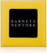"""Barneys New York Studio Grained-Leather 4"""" x 4"""" Picture Frame"""