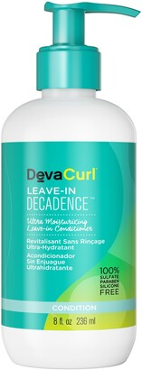 DevaCurl Decadence Ultra Moisturizing Leave-In Conditioner