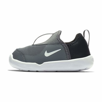 Nike Unisex Babies Lil' Swoosh (TD) Open Back Slippers