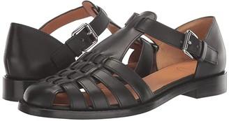 Church's Kelsey Sandal (Black 1) Women's Sandals