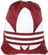 Adidas Originals Trefoil Rucksack Dark Red